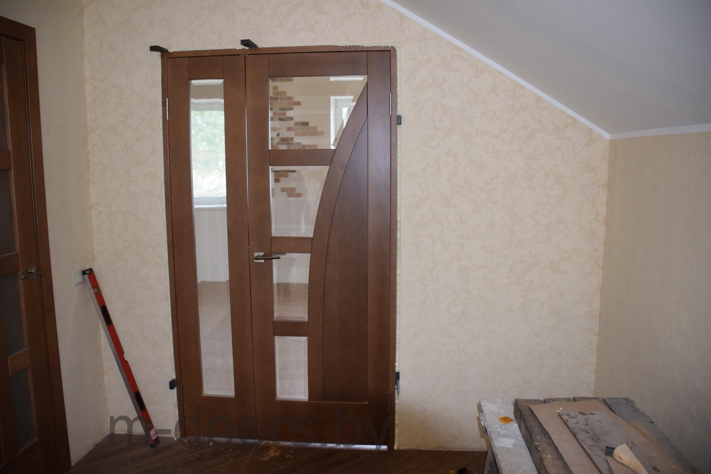 Дверь Пуэрто массив (С)