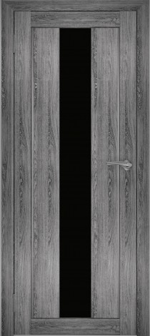 Амати 05 черное стекло