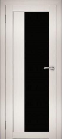 Амати 09 черное стекло