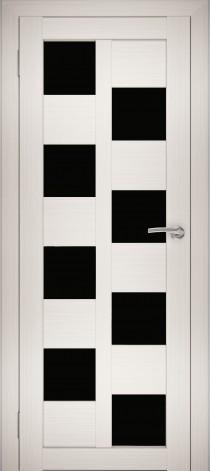 Амати 13 черное стекло