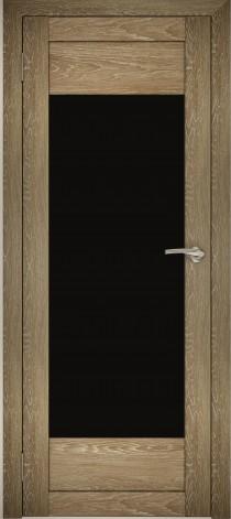 Амати 14 черное стекло