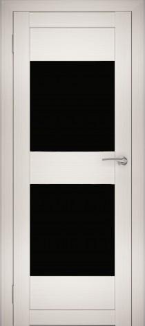 Амати 15 черное стекло