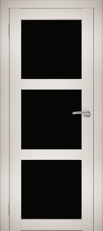 Амати 20 черное стекло