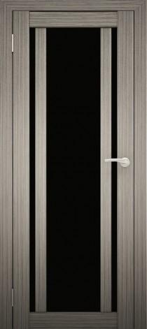 Амати 11 черное стекло
