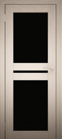 Амати 19 черное стекло