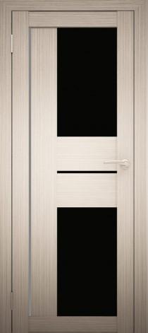 Амати 22 черное стекло