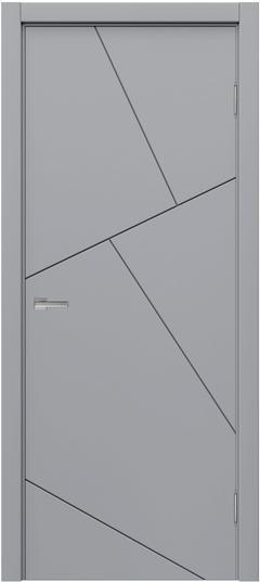 Модель 1071 шпон дуба