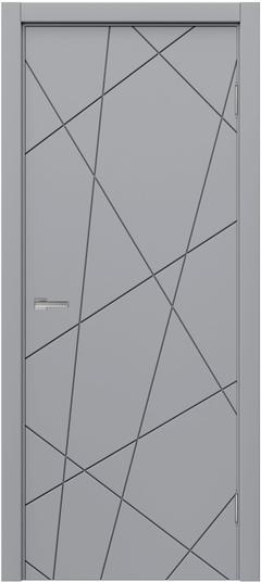 Модель 1073 шпон дуба