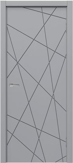 Модель 1075 шпон дуба