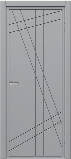 Модель 1082 шпон дуба