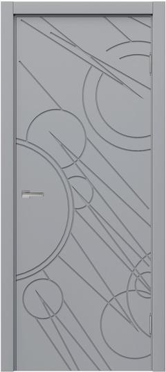 Модель 1114 шпон дуба