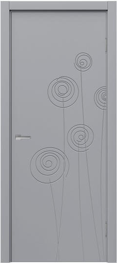 Модель 1126 шпон дуба