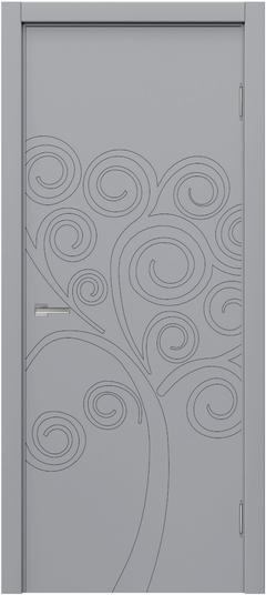 Модель 1131 шпон дуба