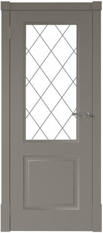 Финская дверь ДО