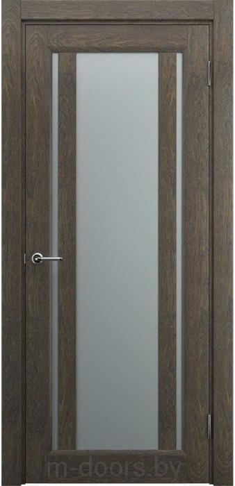 Дверь Полоса-6 массив (С)