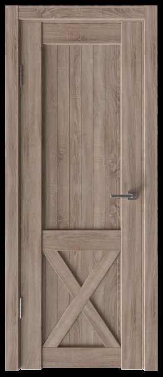 Дверь Лофт-1