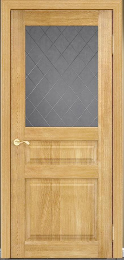 Дверь Леонардо-12