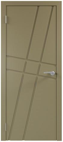 Дверь Акварель 21