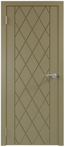 Дверь Акварель 22