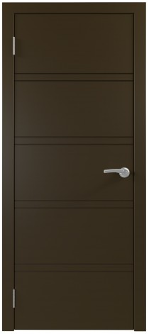Дверь Акварель 24